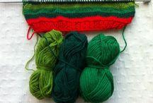 Crafts / Crafts, knitting, makes