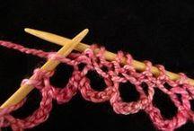 Knitting Tutorials & Advice / Knitting related tutorials, articles and advice / by Azalea & Rosebud Knits