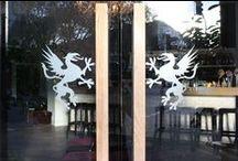 ugly deluxe / Restaurant & Bar in Duesseldorf