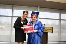 CVTC Graduation 2014