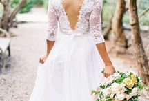 Gorgeous {Wedding} Dresses