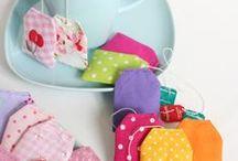 DIY & Nähen Spielen für Kinder