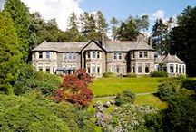 Merewood Hotel Weddings / by Lake District Country Hotels