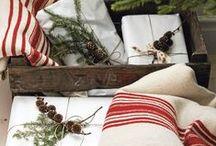 JUL ♡ christmas / Inspiration för inredning, dekoration och annat fint i juletid.