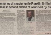 """Franklin M Griffin / Author Frank Griffin has signed on to join our JFK whodunnit? tour for October 22 , 2014. Author of the book """"Touched By Fire"""" a national best seller Frank will be signing autographs and selling his book at Lee Harvey Oswald's rooming home in Dallas Texas. For info contact : 214-310-0700 www.Oswaldroominghousetours.com"""
