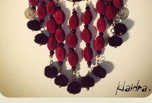 FW14-15 / Handmade Jewelry