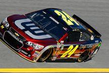 NASCAR Jeff Gordon / Nascar y Jeff Gordon  / by Dj Smoke Invaders