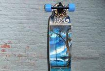 Drop Down Longboards / Available Drop Down boards on longboardsusa.com