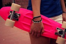 PENNY BOARDS!!!!!!! / by Emma S