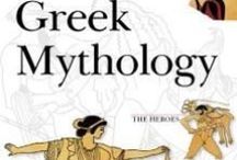 ANCIENT GREECE / Ancient greece books, mythology, eros