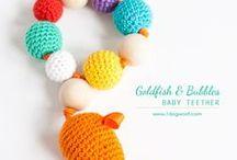 CREA - Tricot, crochet