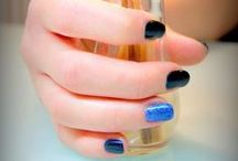 Manicure hybrydowy / Manicure hybrydowy w wykonaniu naszych zdolnych kosmetyczek.