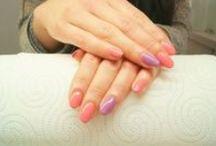 Manicure monophase / Rewolucja w stylizacji paznokci innowacyjną metodą manicure hybrydowego.