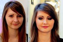 Makijaż / Piękne makijaże dzienne i wieczorowe.