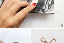 MODE - Bijoux : inspiration, diy ...