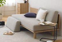 CREA - Inspiration meubles diy