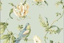 Pattern Design Inspiration / This is a place to appreciate beautiful patterns.