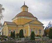 Kirkot, Suomi