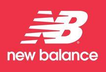 New Balance / New Balance