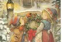 Lisi Martin, Christmas