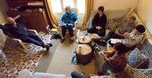 Ekãyano, retraitecentrum van Dharma-Lotus in Viel-Saint-Remy, Frankrijk. / Ekãyano is het retraitecentrum van Dharma-Lotus, gelegen in de Franse Ardennen op 3 uur rijden van Breda of Eindhoven. Hier verzorgen wij meerdaagse cursussen en retraites die gaan over massage, yoga, meditatie, mindfulness en tantra. De achterliggende filosofie is altijd het boeddhisme.  Alle informatie kan je vinden op: http://:www.dharma-lotus.nl/Ekayano.asp