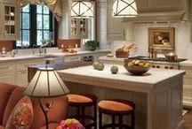Kitchen / by Bonnie Jones