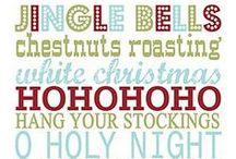 Christmas / by Bonnie Jones
