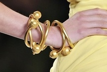 jewelry-ahhhhhh / by Donna Brickell Atkinson