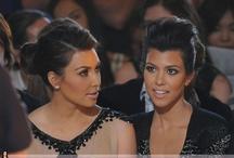 everything Kardashian. / by Ashley Long