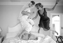 wedding day ideas / by Kelly Valenzuela