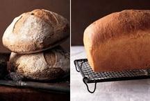 Bread / by Brandi Morgan