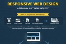 Web Design Inspiration / by Ashleigh Axios