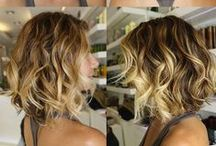 Hair? / by Sarah Shackelford