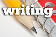iHN Writing for Homeschool / Improve your writing as a homeschool blogger and teach your children how to write too. Writing for homeschool.