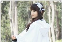Lumiebre - Stylish Gothic/Lolita Umbrella -
