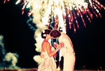 Future Wedding / by Michelle Du Frain