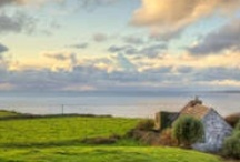 My heart belongs to a green island / Left my heart in Ireland / by Cathy Roder