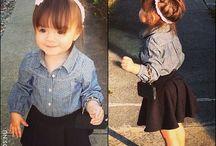 Kids Clothing <3