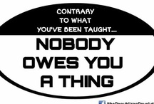True Words / by Lesley Davis