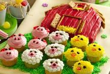 ~CAKES  ✤ CREATIVE~ / by KatieBirds Sister
