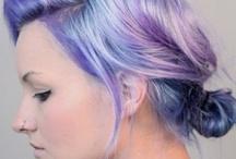 Hair / by Michelle Du Frain
