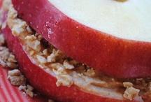 Eat Right / by Michelle Du Frain