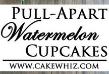 ~CUPCAKE ✤ CAKES~ / by KatieBirds Sister