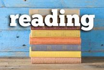 iHN Reading for Homeschool / Tips for teaching reading and for encouraging a love for books in homeschool families.