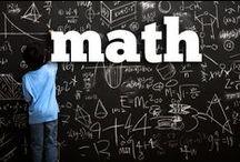 iHN Math for Homeschool / teaching math to your children at home; homeschool math lessons, math printables, living math ideas, math curriculum, and hands-on math activities