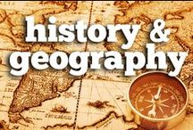 iHN History & Geography