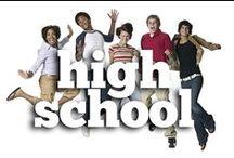 iHN High School / home education for high school; homeschool for grades 9-12.