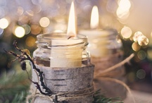 Have yourself a merry little Christmas / by Cathy Roder