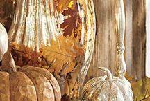 Wreaths/Fall decor