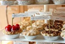 Pie! / by Brandi Morgan